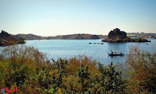 مصر تحارب الانتهاكات على نهر النيل و الأراضي الزراعية