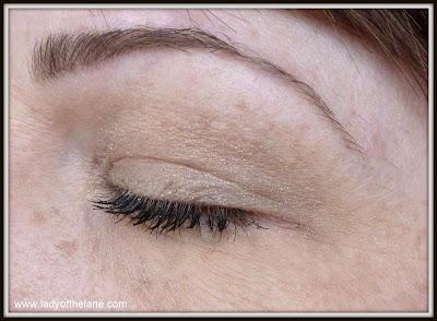 Bobbi Brown Sparkle Eye Shadow in Gold Star
