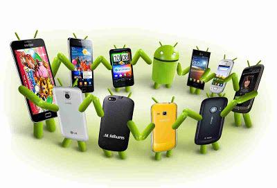 Android training institute in Vadodara