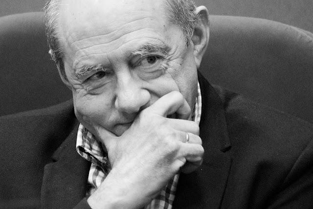 Fotos 17 M. Sesión de agradecimiento a Miguel García-Baró, y en tregua de «La filosofía y el Bien»