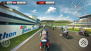 SBK15 Official Mobile Game Mod Apk v1.4.0