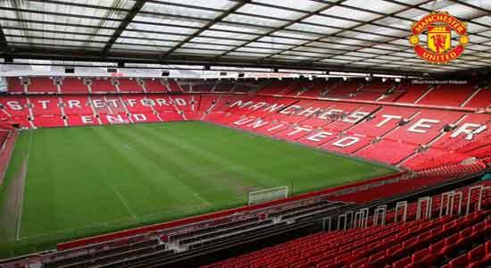 Pakai Foto Old Trafford, UEFA Dituduh sindir MU Tak Masuk di Liga Champions