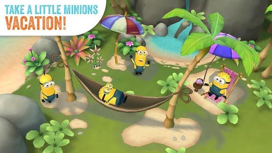Minions Paradise Mod APK5