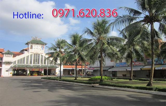 Lắp Đặt Internet FPT Phường Thới Bình, Ninh Kiều