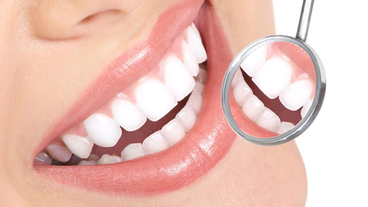 طرق العناية بالفم والأسنان