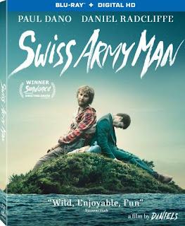 Swiss Army Man (2016) BluRay Subtitle Indonesia