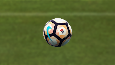 PES 2016 Nike Ordem FA CUP 16-17 by Goh125