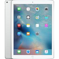 iPad Pro 32GB Argento Wi Fi
