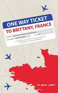 Moving to Brittany, France