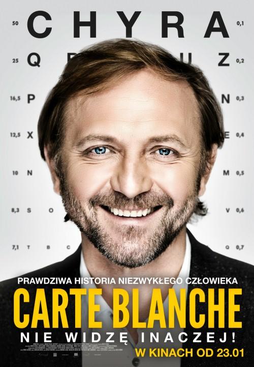 Carte Blanche Film
