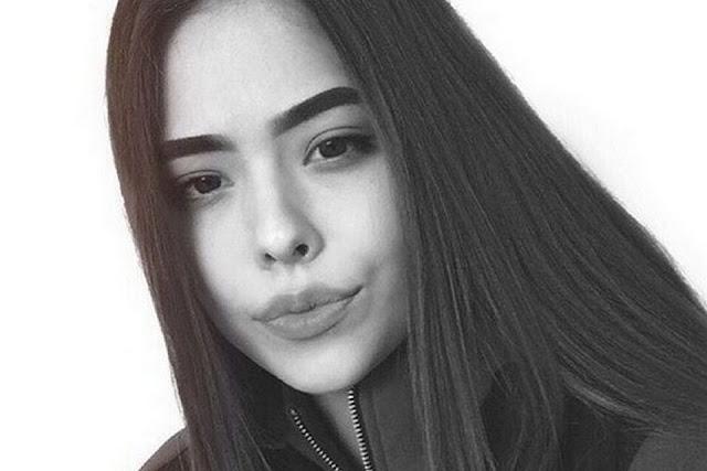 15-летняя девушка удалила профиль в соц сети и пропала
