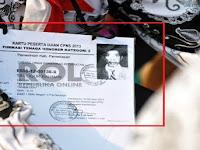 Honorer 35 Tahun Keatas Diangkat Bagi yang Masih Memiliki Kartu Tes Tahun..