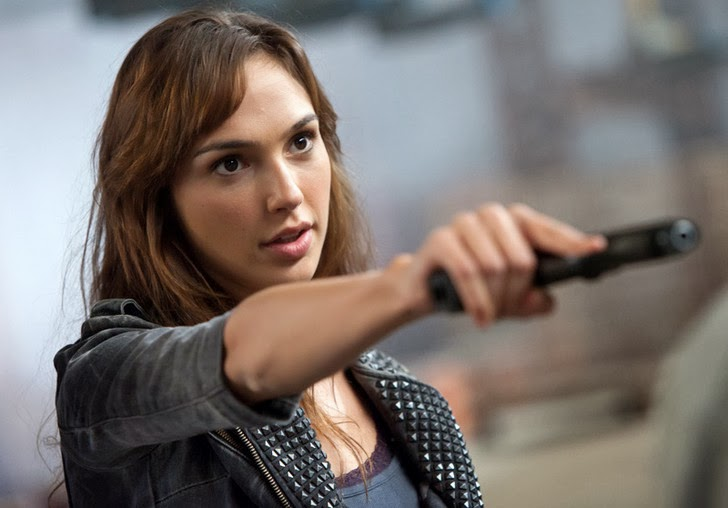 Everything You Need to Know About Gal Gadot, the New ...