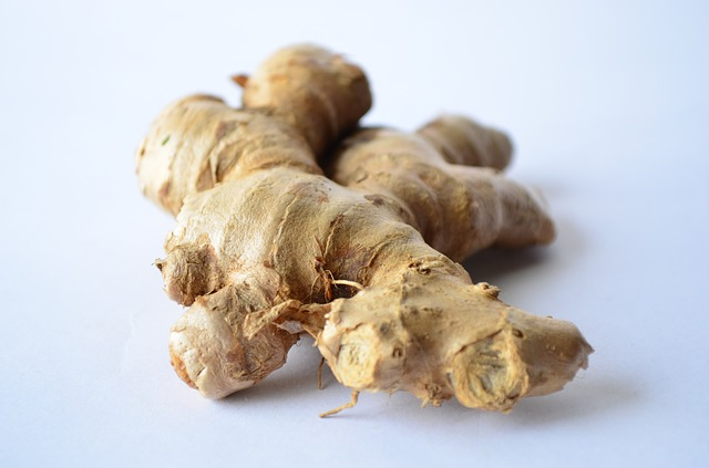 10 Benefits of Ginger Root