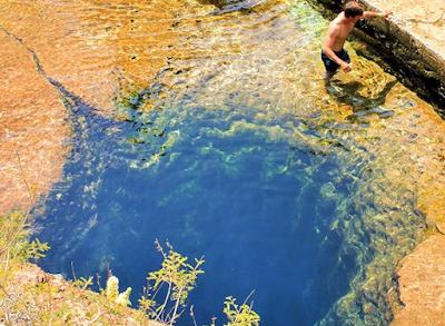 5 foto Perairan Paling Berbahaya Di Dunia