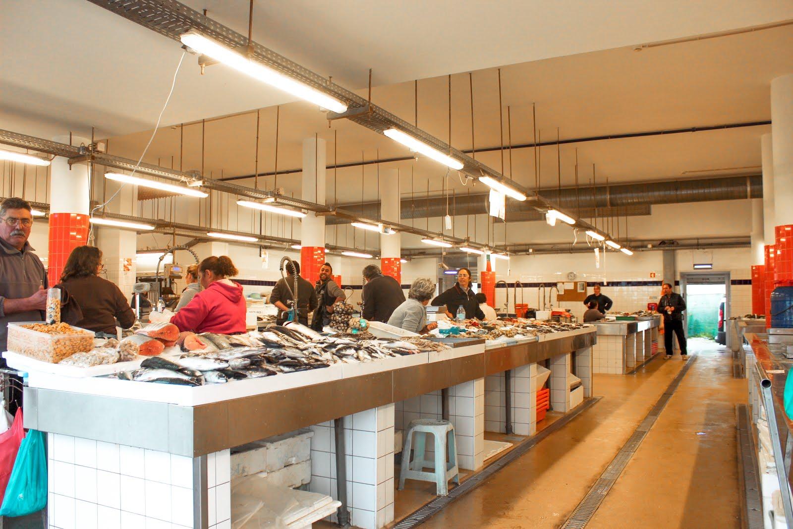 Mercado Costa Nova Aveiro