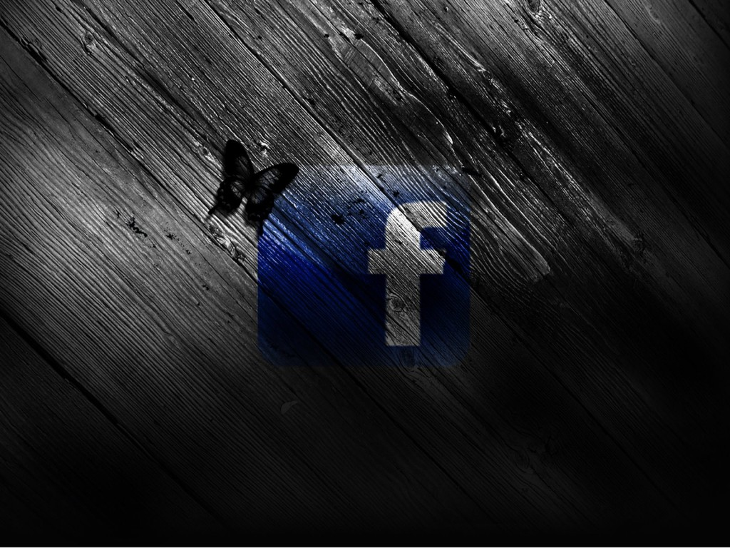 Creative Wallpapers: Facebook Wallpapers
