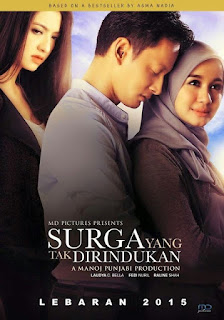 Surga Yang Tak Dirindukan (2015) Full Movie