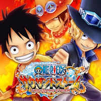 download One Piece Thousand Storm Mod Full Apk Version v1.9.3 Android Terbaru