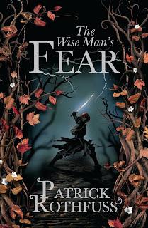 """Capa e Pre Venda do livro """"O Temor do Sabio"""", de Patrick Rothfuss 19"""