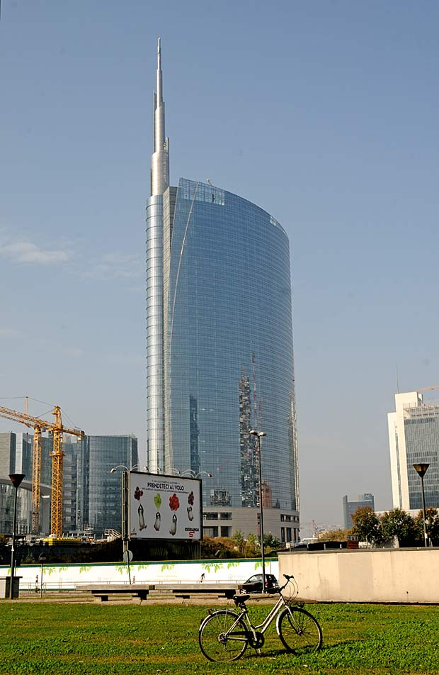 grattacielo unicredit