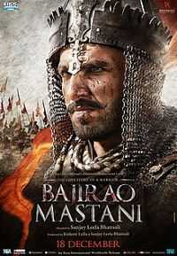 Bajirao Mastani 2015 300MB HD Movie Download