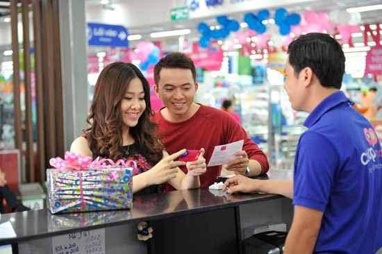 Saigon Co.op sắp khai trương 3 siêu thị Co.opmart liên tiếp trong 3 ngày tại 3 tỉnh khác nhau