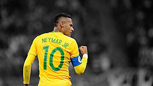 Lajubet.com Begini Respon Neymar Saat Argentina Lolos Ke Piala Dunia 2018