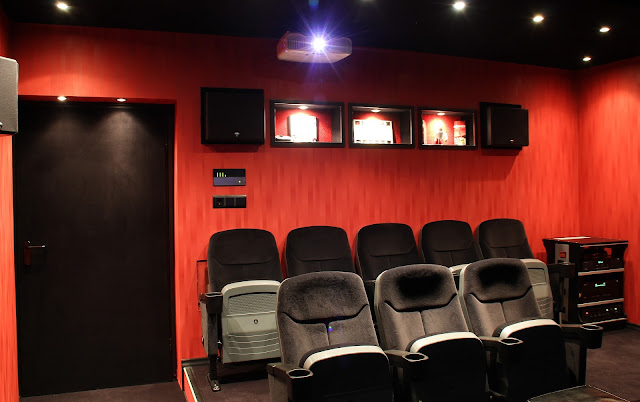 Mewujudkan Home Theater Impian