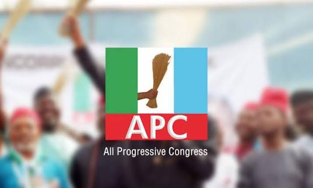 APC Logo Imo State