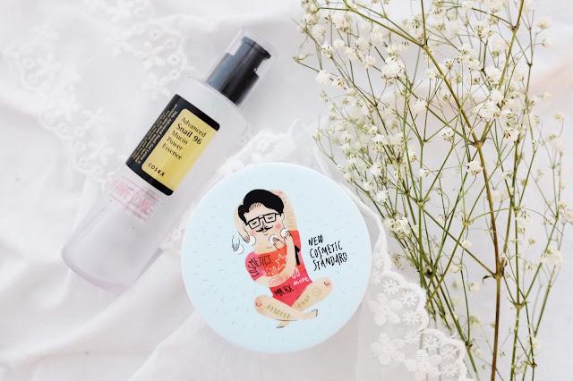 Lazy Morning Korean Skincare Routine - Cosrx One Step Moisture Up