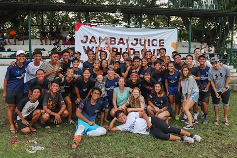 Jamba Juice shows off the Better Blended Life through Ultimate
