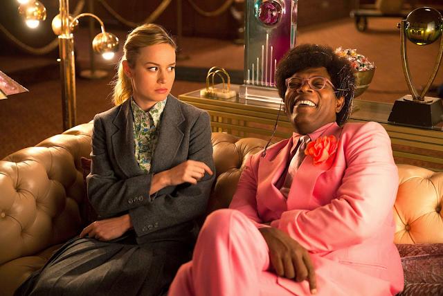 """Netflix divulga trailer de """"Loja de Unicórnios"""", com Brie Larson e Samuel L. Jackson"""