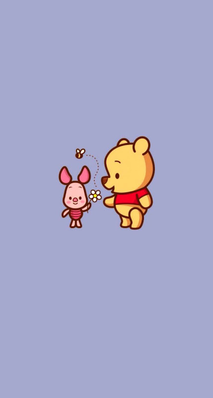 Cartoon Image Winnie The Pooh Wallpapers Wallpapers Latest