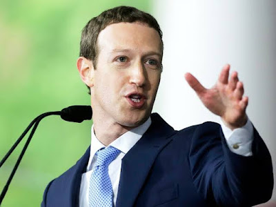 Mark Zuckerberg made it clear: will not give up on his post