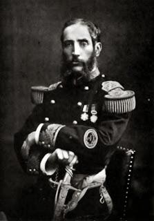 Mariscal Andrés Avelino Cáceres Dorregaray