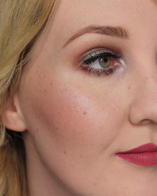 Darling Girl Talk to the Fin Spectral Shift Swatches & Review