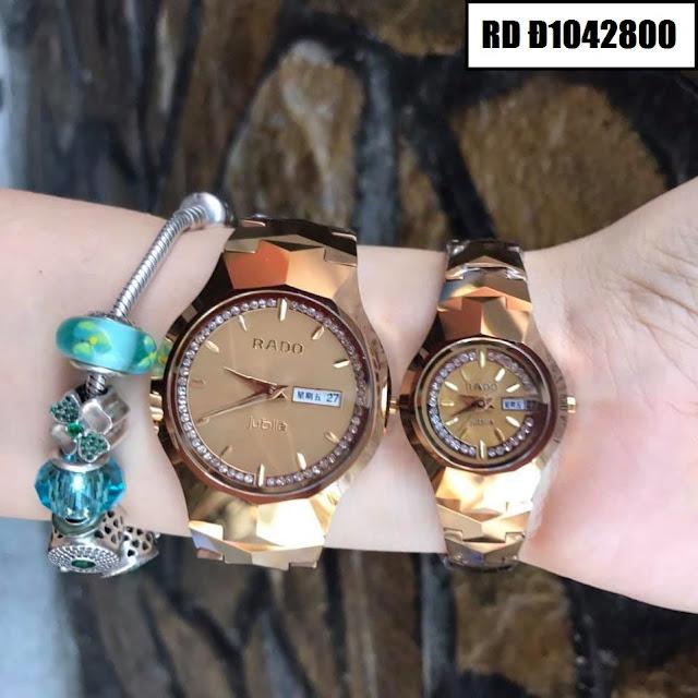 đồng hồ đeo tay rado rd đ1042800