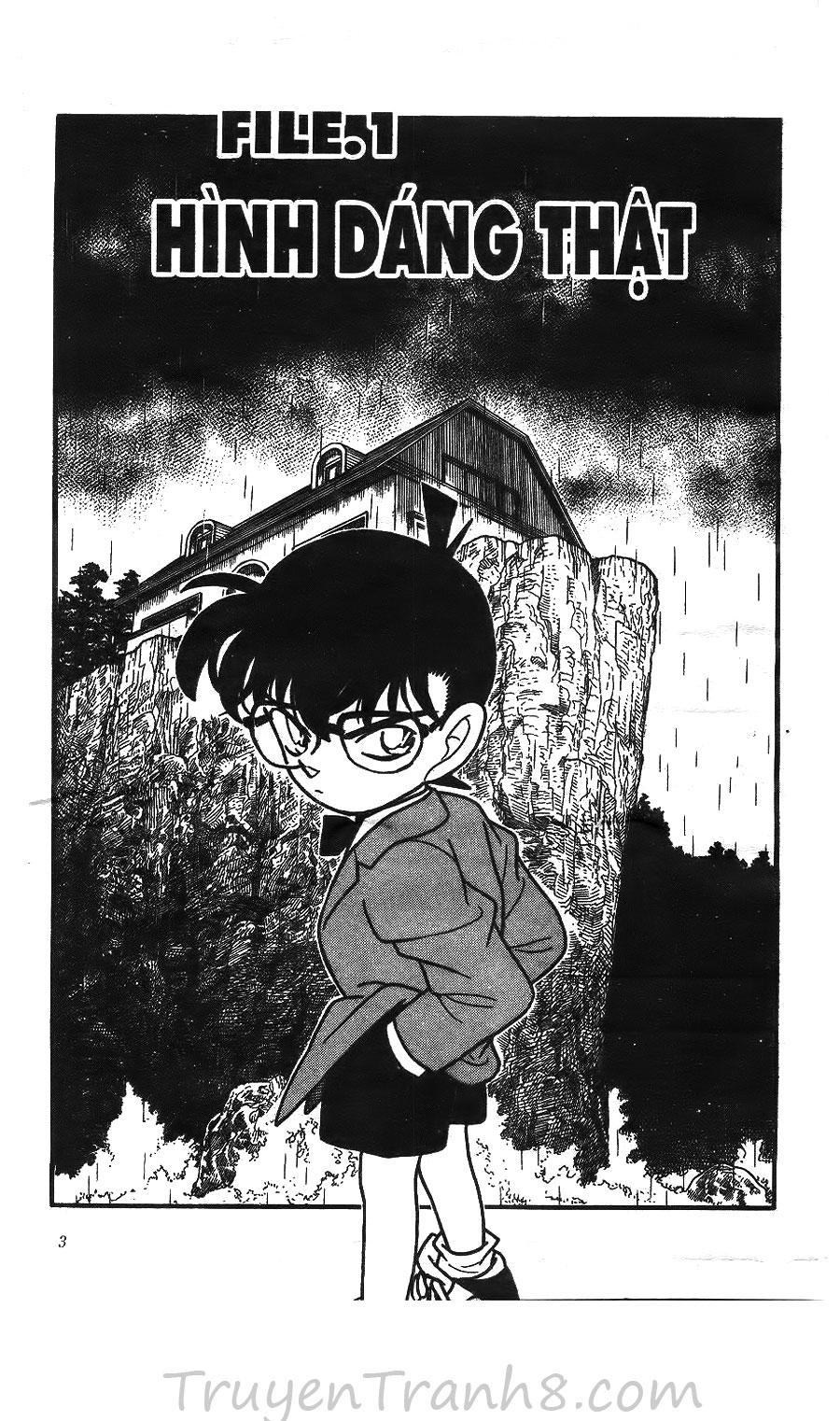 Detective Conan Chap 121 - Truyen.Chap.VN