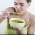 Apa Makanan Penyebab Amandel, Bengkak, Meradang, Membesar Kambuh