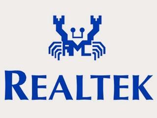 Realtek RTL8102E RTL8103E Family PCI-E Fast Ethernet NIC