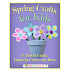 FREE Spring Crafts For Kids eBook