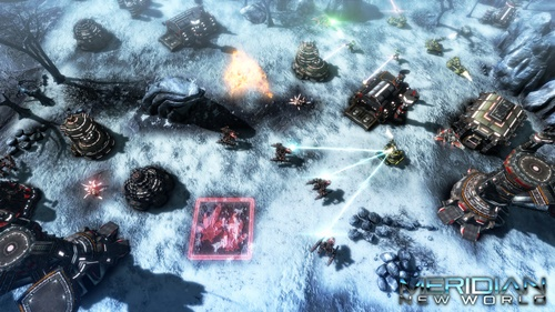 Meridian: New World - PC (Download Completo em Torrent)