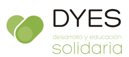Blog Solidario con: