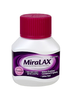 Can Miralax Be Used On Kids