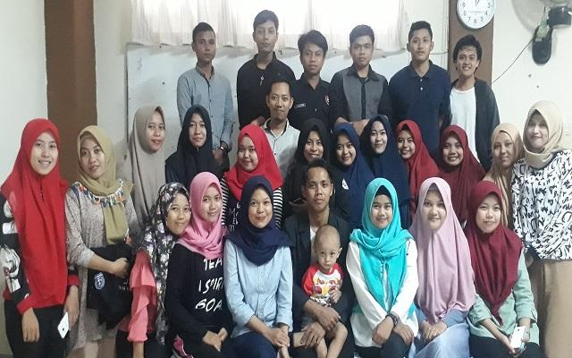 KMB 'Tenri Bali' Gelar Pengkaderan Anggota Baru
