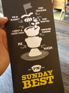 Pieminister Sunday Best Pie Review