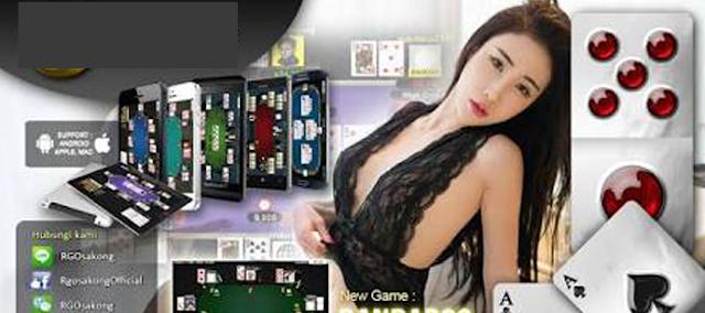 2 Rekomendasi Situs Judi BandarQ Terpopular Yang Jackpotnya Mencengangkan