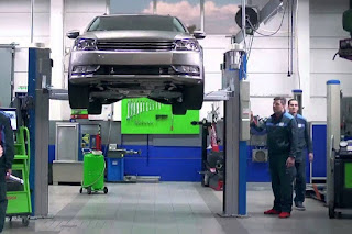 ¿Cómo se comportó el empleo en el sector de la reparación en 2018?