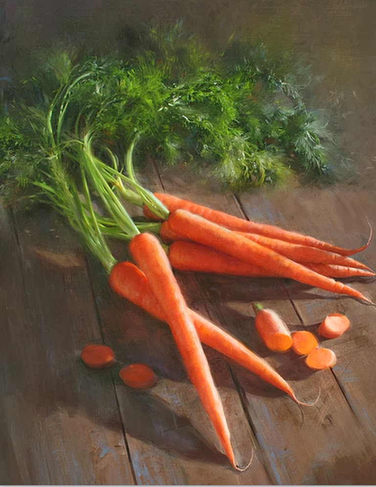 bodegon-zanahorias-al-oleo